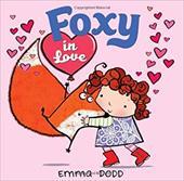 Foxy in Love 21728531