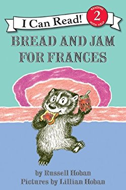 Frances: Bread and Jam for Frances/Best Friends for Frances/A Bargain for Frances