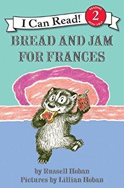 Frances: Bread and Jam for Frances/Best Friends for Frances/A Bargain for Frances