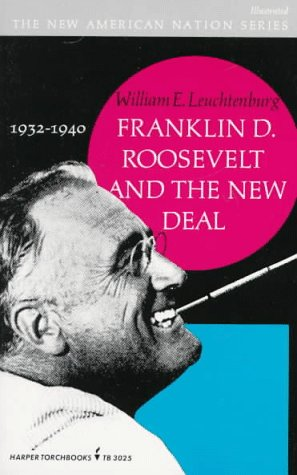 Franklin D. Roosevelt 9780061330254
