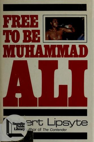 Free to Be Muhammad Ali