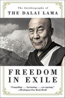 Freedom in Exile 9780060987015