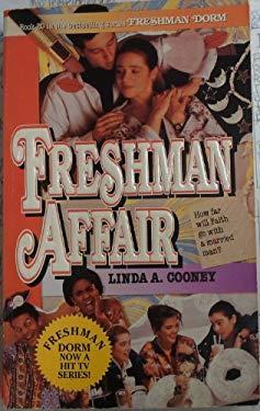 Freshman Dorm #20: Freshman Affair