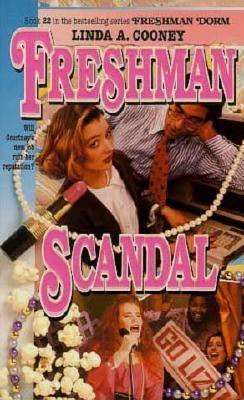 Freshman Dorm #22: Freshman Scandal