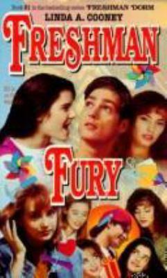 Freshman Dorm #31: Freshman Fury