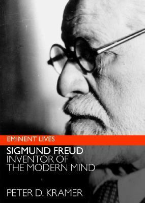 Freud: Inventor of the Modern Mind 9780060598952