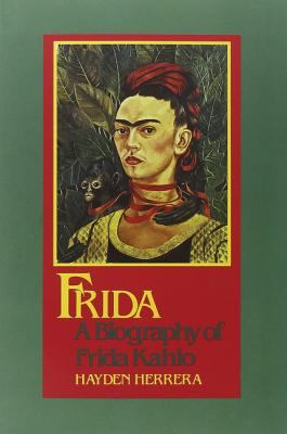 Frida: A Biography of Frida Kahlo 9780060085896