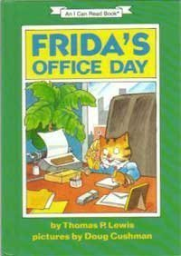 Frida's Office Day