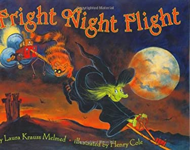 Fright Night Flight