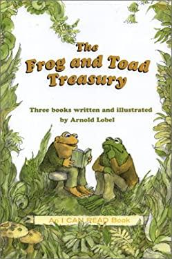 Frog & Toad Treasury