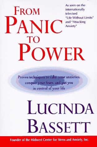 From Panic to Power 9780060927585