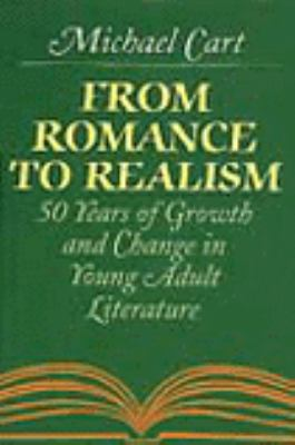 From Romance to Realism: 50 Years of Growth and Change in Young Adult Literature