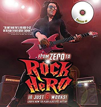 From Zero to Rock Hero in Just 6 Weeks!
