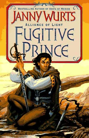Fugitive Prince: Alliance of Light