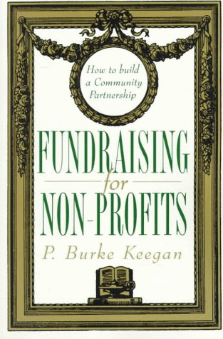 Fundraising for Nonprofits: How to Build a Community Partnership