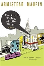 Further Tales of the City 187749