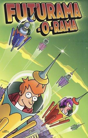 Futurama-O-Rama