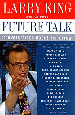 Future Talk: Conversations about Tomarrow