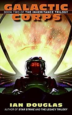 Galactic Corps 9780061238628