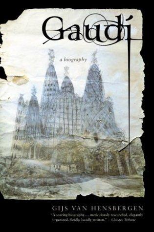 Gaudi: A Biography 9780060935634