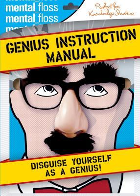 Genius Instruction Manual 9780060882532