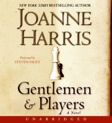 Gentlemen and Players CD: Gentlemen and Players CD