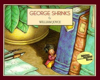 George Shrinks LB