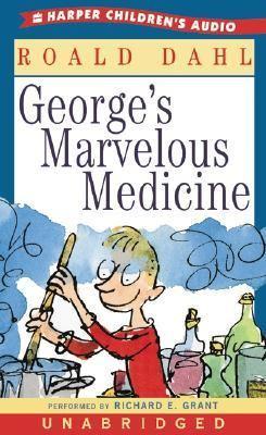 George's Marvelous Medicine: George's Marvelous Medicine