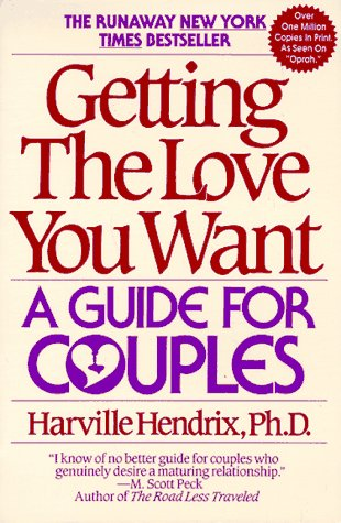 Getting the Love You Want: Guide for Couples, a