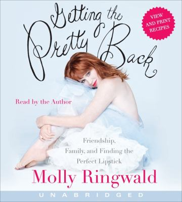 Getting the Pretty Back CD: Getting the Pretty Back CD