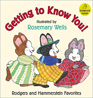 Getting to Know You!: Rodgers and Hammerstein Favorites