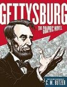 Gettysburg: The Graphic Novel