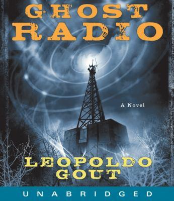 Ghost Radio 9780061661570