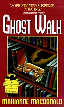Ghost Walk: An Antiquarian Book Mystery