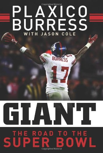 Giant: The Road to the Super Bowl
