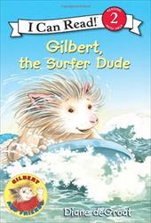 Gilbert, the Surfer Dude 199000