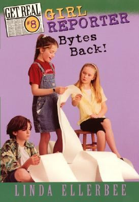 Girl Reporter Bytes Back!