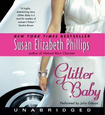 Glitter Baby 9780061765056