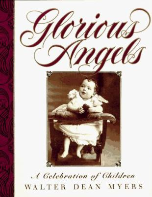 Glorious Angels: A Celebration of Children