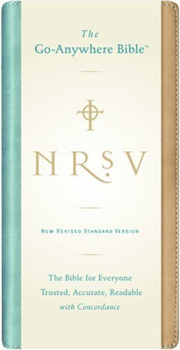 Go-Anywhere Bible-NRSV