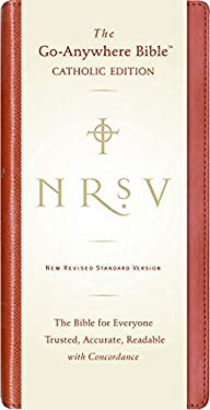 Go-Anywhere Bible-NRSV