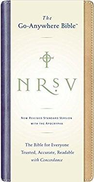 Go-Anywhere Bible-NRSV 9780061231223