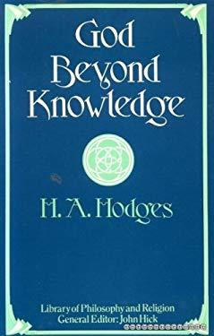 God Beyond Knowledge