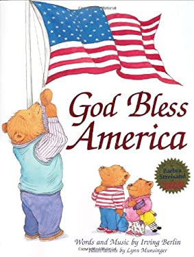 God Bless America [With CD]