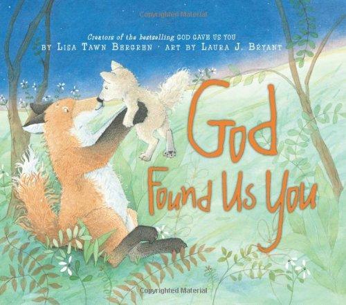 God Found Us You 9780061131769
