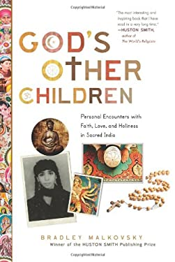 God's Other Children 9780061840685