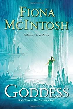 Goddess - McIntosh, Fiona