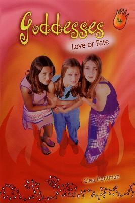 Goddesses #4: Love or Fate