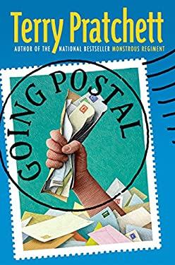 Going Postal 9780060013134