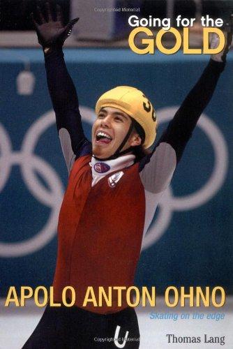 Going for the Gold: Apolo Anton Ohno